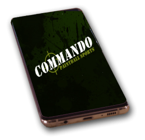 Book your Paintball Party in Wisconsin at Commando