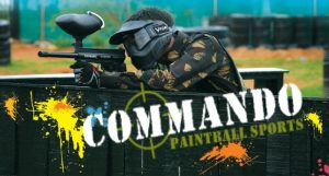 Outdoor paintball Little Suamico, WI